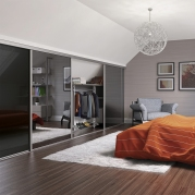 SPR_Black Glass_Mirror_Loft_Heritage