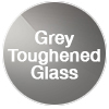 Grey Toughened Glass